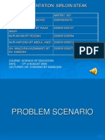 Presentation PBL