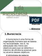 teoriadaburocracia-110618010256-phpapp02