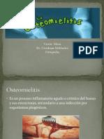 Expo Osteolielitis