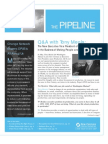 New Century Mortgage Pipeline-the Associates Newsletter With Photos