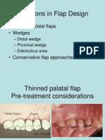 Periodontal Flap Surgery 2