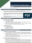 Le Budget 2009 du Ministère de l'Education Nationale - Pôle Etudes des Jeunes de l'UMP - www.jeunesump.fr