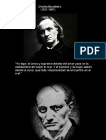 Caos10 - 3 - Baudelaire