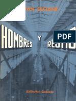 """De """"Hombres y Rejas"""" por Juan Seoane"""