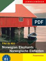Norwegische Elefanten