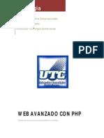 Antologia Web Avanzado PHP