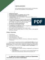 Infecciones Por Mycoplasma Pneumoniae
