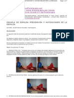 341-Efisioterapia Auto Cuidado Espalda