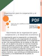 DIAPO_Organización para la cooperación y el Desarrollo