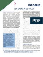 El Marco Cadena de Valor 192Kb