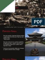 Periodo Nara - Clara