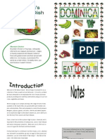 Dominican Cookbook