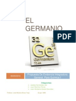 El Germanio