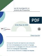 11.1. Ing. Proyectos