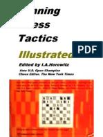 Winning Chess Tactics Illustrated