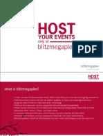 Proposal Event Blitzmegaplex Terbaru 2011