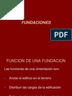Fundacion 2011