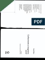 Bloor - Cap. 1 - O Programa Forte Na Sociologia Do Conhecimento