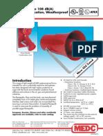 Cooper Medc Datasheet Db3 6dsus08 Issue k 0