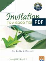 Invitation to a Good tidings