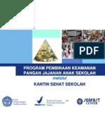 1-Program Keamanan Pangan 9-2-2009 - Bu Wida