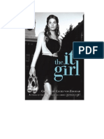 It Girl 1 - The It Girl