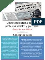 Guerra Sucia en México