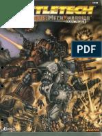 Classic BattleTech 10983 - Record Sheets - Mechwarrior Dark Age I