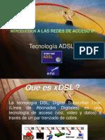 redes de Acceso Ip-Adsl