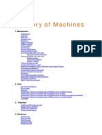 Theory of Machines Questions and Answers Old