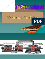 Thermal Turbine