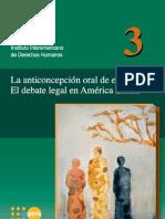 5.La Aoe en El Debate Legal en Al Iidh 2008