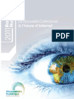 Baromètre numérique 2011