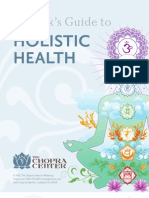 Holistic Health Downloadable