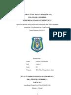Jurnal konflik sosial pdf