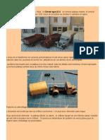 Modélisme ferroviaire à l'échelle HO. Transformation/Amélioration du Citroen U 23 ATLAS. Par Hervé Leclère
