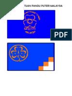 Bendera Pppm, Dunia, Logo
