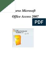 2007 ACCESS APOSTILA BAIXAR DO AVANADO