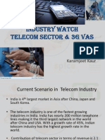 Industry Watch