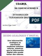 TX Digital