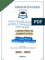 LABORATORIO DE COMPUTACIÒN