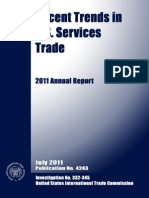 Pub4243-Recent Trends in U.S. Services Trade