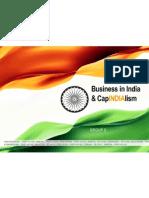 MTI Business in India
