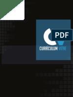 Currículum Vitáe