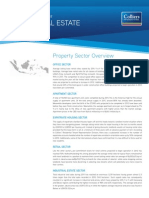 Colliers Market Report 4Q 2011
