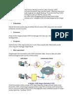 Aplikasi Meter Elektronik Yang Berbasis Teknologi Automatic Meter Reading