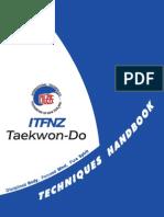 Technqiues Handbook 2006
