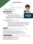 CV_Nguyen Viet Dung - Engineer