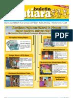 BULETIN MUTIARA NOV/2 2011 (Bahasa Malaysia)