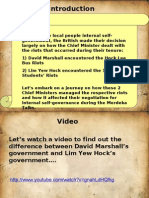2E5_Powerpoint on Riots